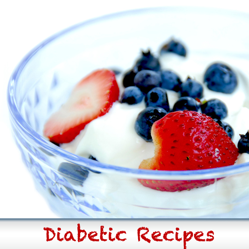 Diabetic Recipes HD