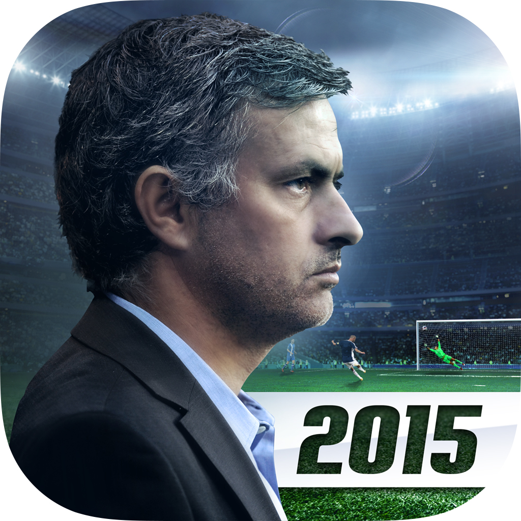 Top Eleven 2015 - Be a Soccer Manager